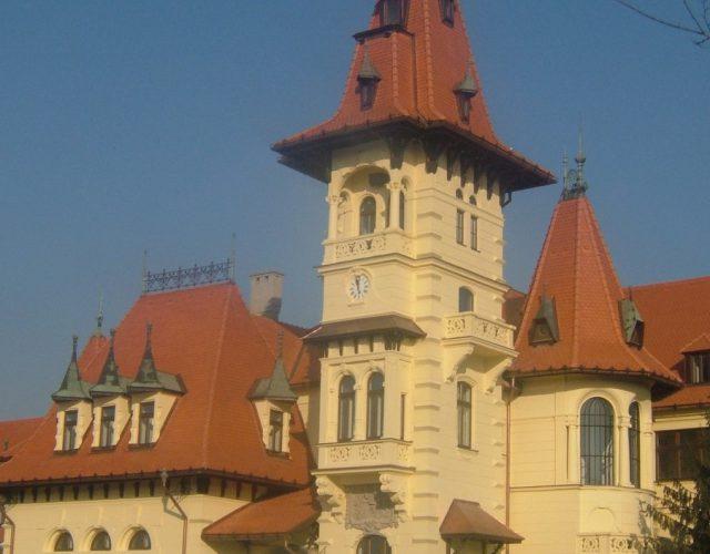 Kaštieľ Bratislava