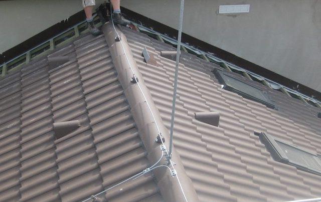 Penzión Star Stropkov strecha