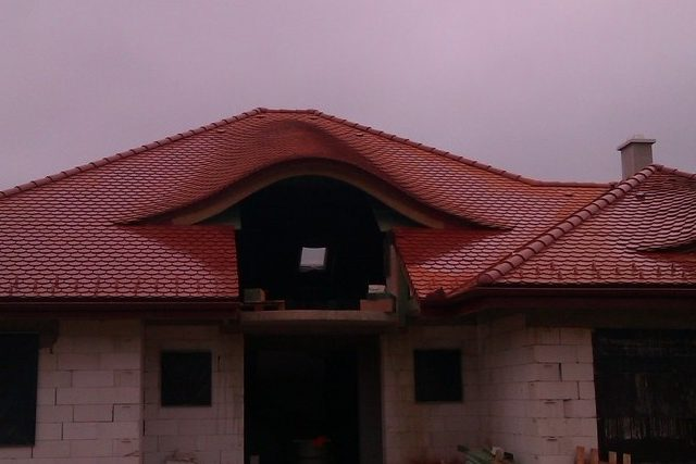 Strecha Kračúnovce