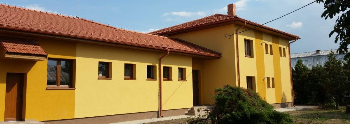 Materská škola Veľké Raškovce 2015